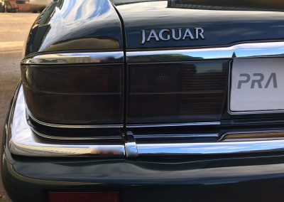 Jaguar XJS 4.0 litre Auto Celebration 13