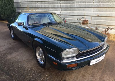 Jaguar XJS 4.0 litre Auto Celebration 4