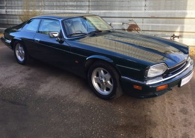 Jaguar XJS 4.0 litre Auto Celebration