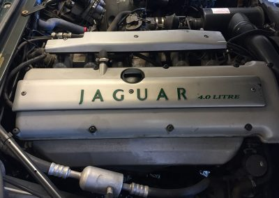 Jaguar XJS 4.0 litre Auto Celebration 49