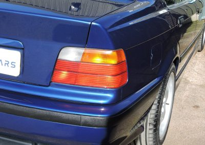 BMW  M3 E36 Saloon  5 Speed Main 18
