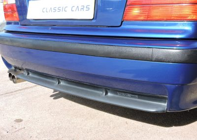 BMW  M3 E36 Saloon  5 Speed Main 19