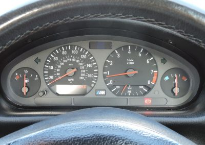 BMW  M3 E36 Saloon  5 Speed Main 35